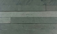Łupek na ścianie Aranzacja ściany w kamieniu, łupek JAKARTA