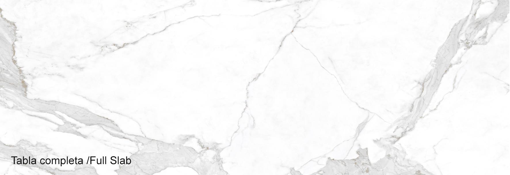 SPIEKI KWARCOWE NEOLITH, kolor ESTATUARIO 01, wzór płyty