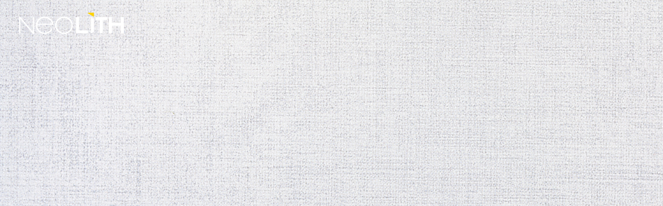SPIEKI KWARCOWE NEOLITH, kolor TEXTIL WHITE